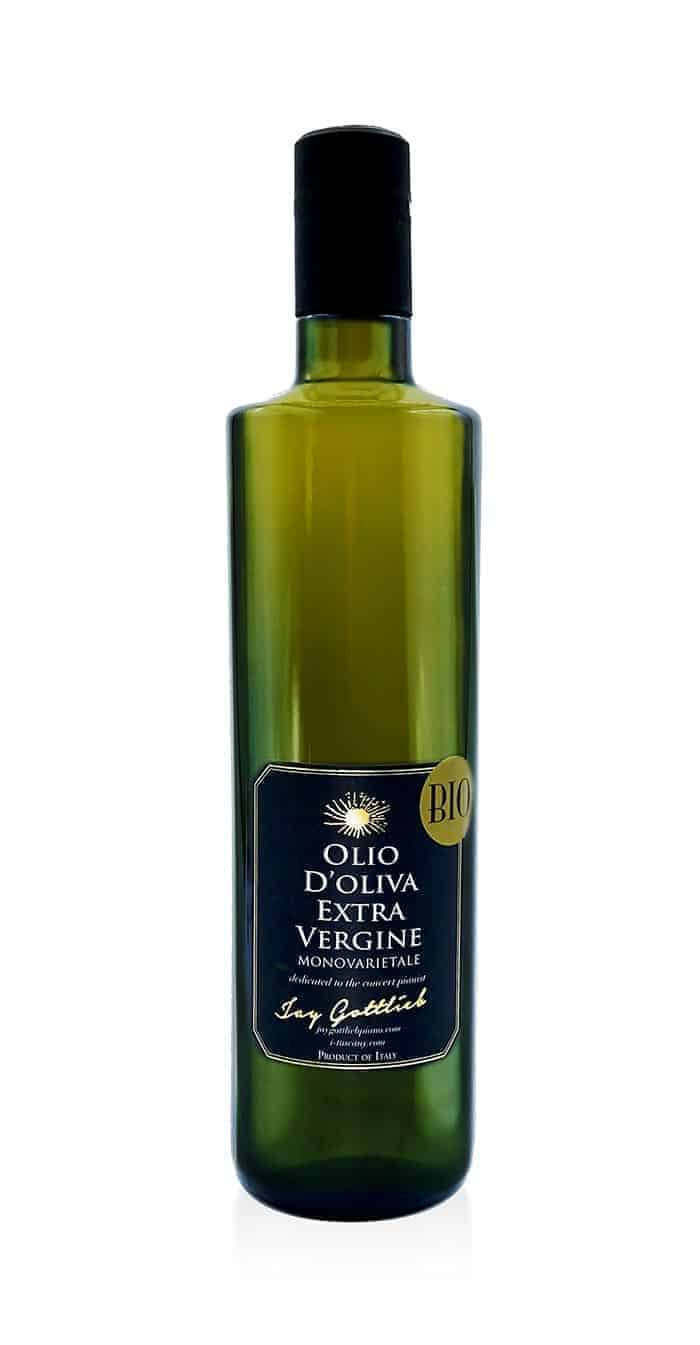 olio d oliva monovarietale