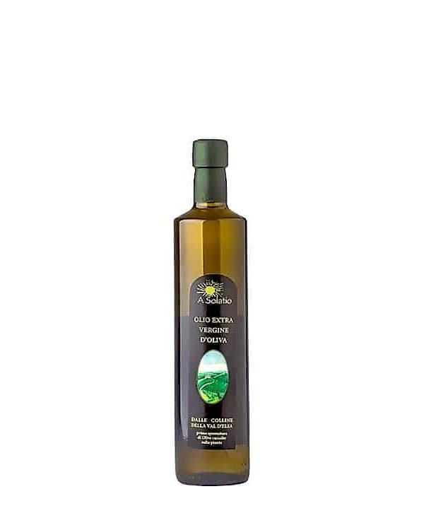 olio extra vergine di oliva 0.5