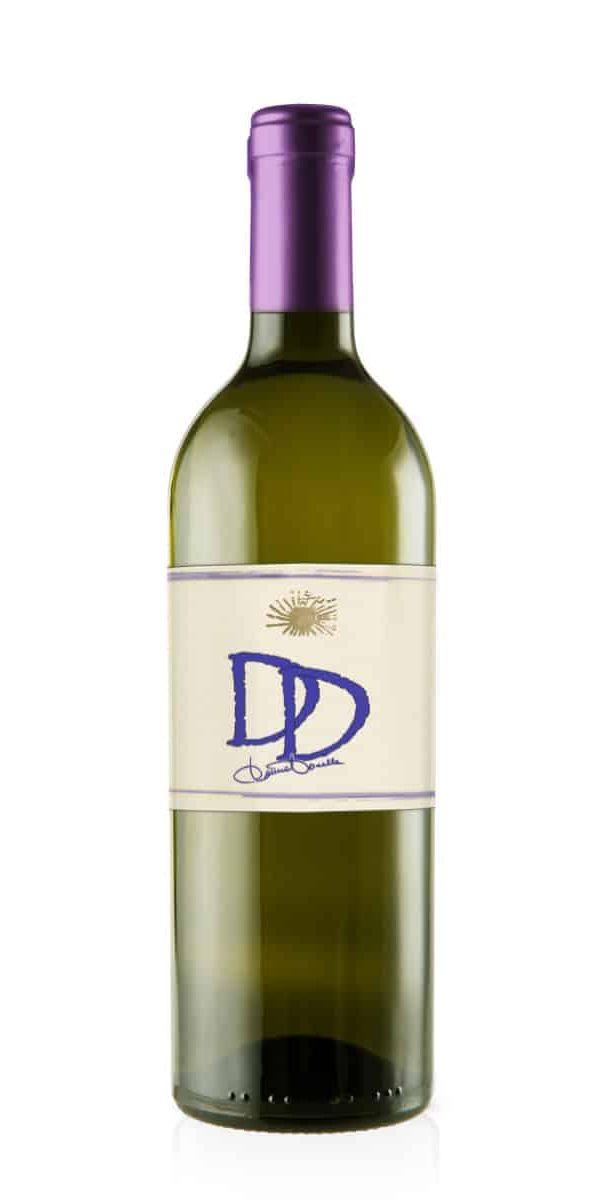 vino bianco toscano donna donella