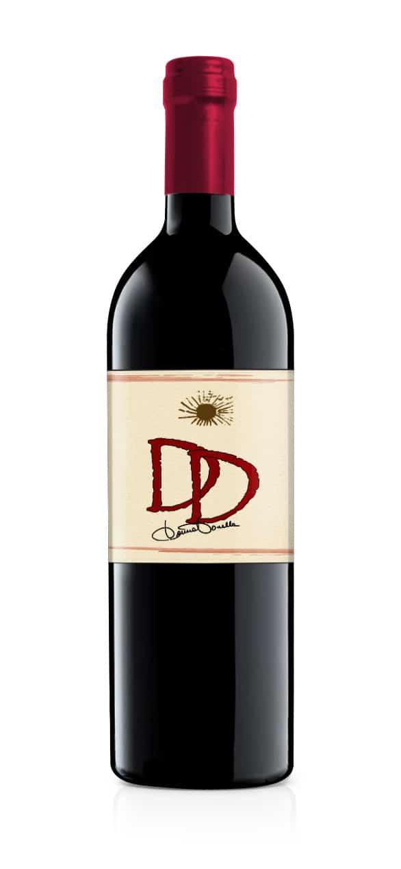 vino rosso igt donna donella