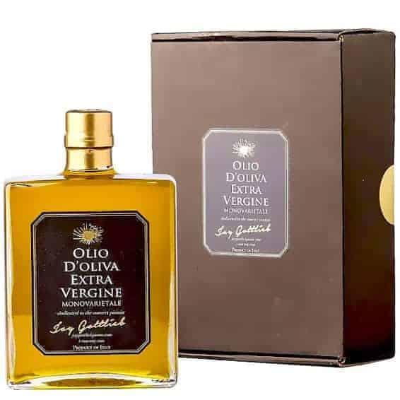 olio di oliva jay gottlieb
