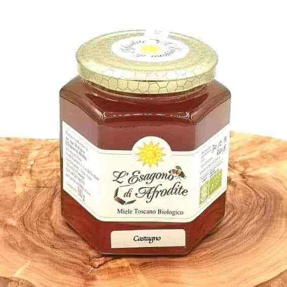 Miele al Castagno